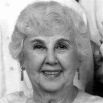 Yolanda Margaret DeMar