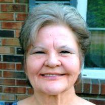 Mrs. Mary  Ann Rubow