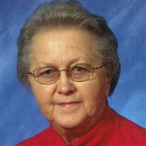 Dorothy Marie Sonnenberg