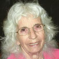 Marie Elizabeth Lewis