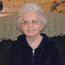Laura Mae Friedrich