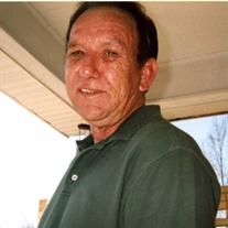 Jerry Wayne Elkins