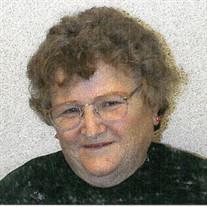 Ruth Ann Henrich