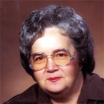 Charlotte A. Thorp