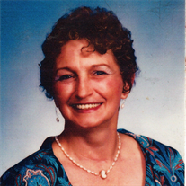 Nancy Ruth Mull