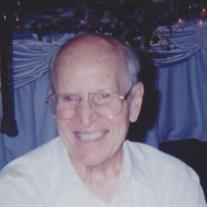 Mr. Emil Thomas Pilior of Arlington Heights