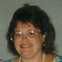 Linda Dianne Wilson