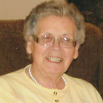 "Methel ""Sue"" Lillian Bowen"
