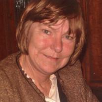 Cheryl Ann Sterling