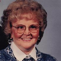 Dorothy  L. Judson