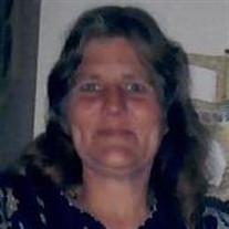 Mrs. Betty Jean Fountain Davis