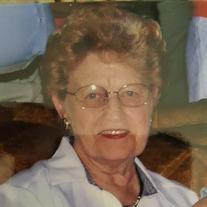 Shirley Ida Ina Svoboda
