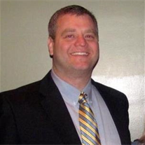 Christopher Dan Hickerson