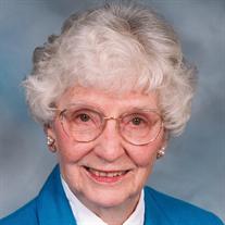 Irene J. Nielsen
