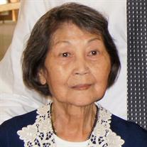 Miyoko Dickison