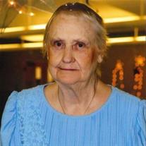 Shirley Gail Wilks