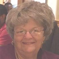 Joanne Fay Murphy