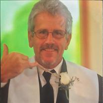 Rev. Michael Paul Melon