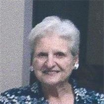 Virginia Pauline Hison