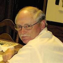 Mr. William Jerry Lundy
