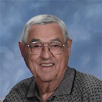 Vernon B. Roth