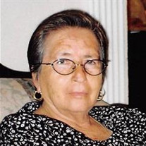 Mrs. Lidia N. Martinez