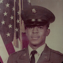 SSG Ralph Trenton Davis Jr.