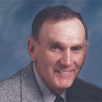 Max E. Byrnes