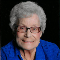 Mary Rebecca Parker