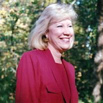 Sandra Johnston Bruns