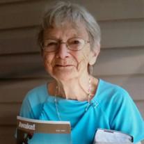 Jeannette L. Secrest
