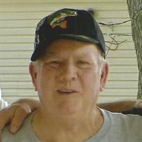 Jimmie Mike Goodpaster