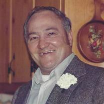 Harvey Eugene Anderson