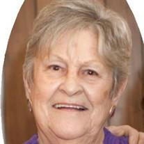Mrs. Virginia Kay Kuder (Kohrs)