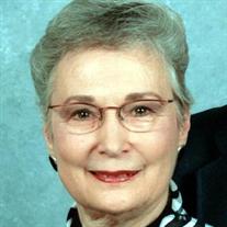 Julia C. Hamblin