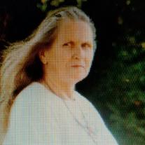 Charlotte Ann Spafford