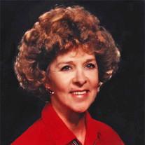 Jane Rea Scheel