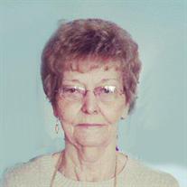 Thelma Doris Adkins