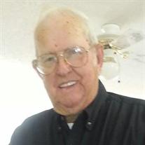 Rev. James Jackson Moore