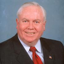 Walter Joseph Coakley