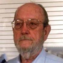Joe Wayne Tilley