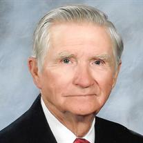 """William Henry """"Bill"""" Jeffries"""