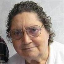 Velma  Lee Emery