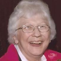 Joanne Kathleen Zabel