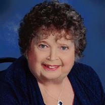 Frances K. Fernlund Rosser