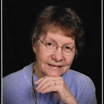Marilyn Louise Bindemann