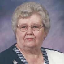 Sandra Lee Herron Wilson