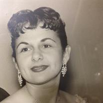 Clara Garcia Berenguer