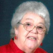 Mary Edna Scott