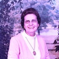 Mary S Woodruff